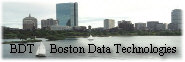 Boston Data Tech